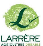 Larrere Agriculture Durable